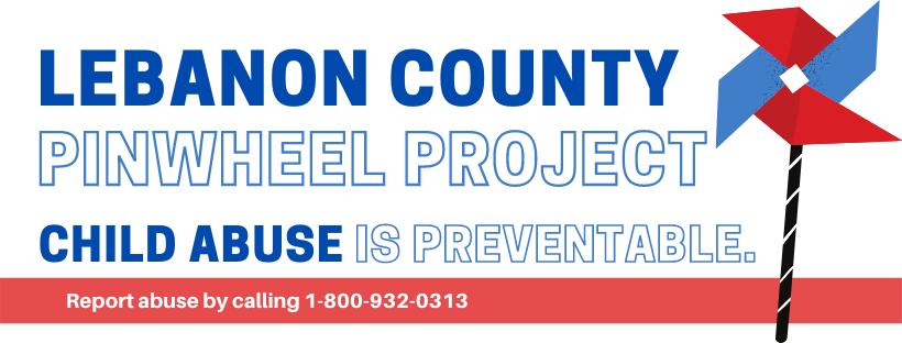 pinwheel project banner